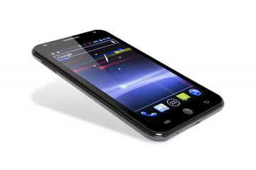 Smart Phone 5 1ghz Android 4.0 512 Mb 4gbflash