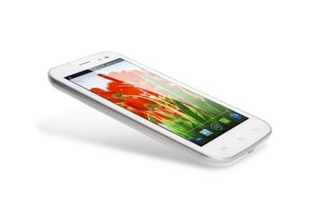 Smart Phone 4,5 Ips 1 Ghz Dual Core 1gb 4gbflash Android 4.1