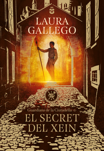 El secret del Xein (Guardians de la Ciutadella 2)