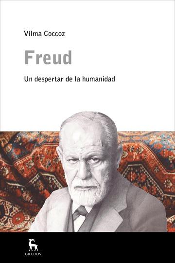 Freud, un nuevo despertar de la humanidad . COCCOZ , VILMA.