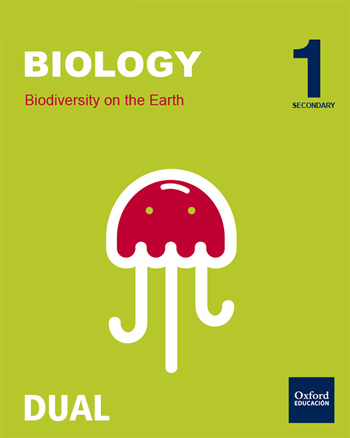Inicia Biology 1.º ESO. Student's Book Volume 2