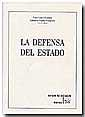 La defensa del Estado