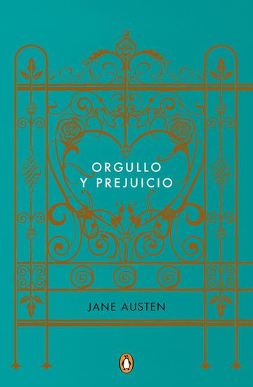 Orgullo y prejuicio (edición conmemorativa)Penguin Books - Editorial Tirant Lo Blanch