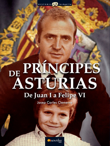 Príncipes de Asturias