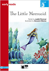 Little Mermaid,the