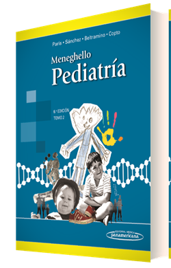 Meneghello. pediatría