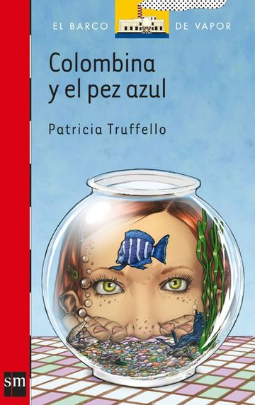 Colombina y el pez azul (eBook-ePub)
