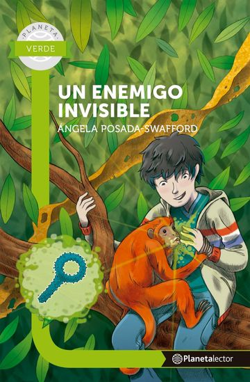 Un enemigo invisible - Planeta lector