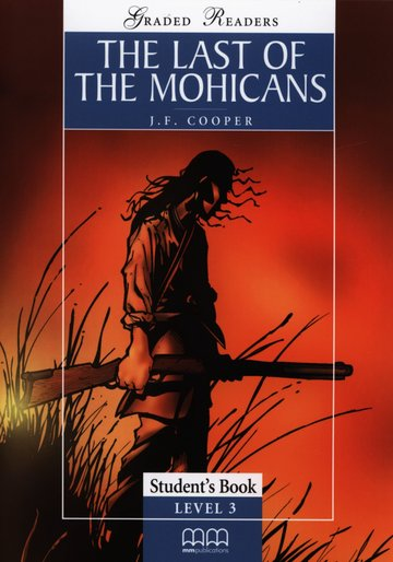 Last Of The Mohicans + Cd  The