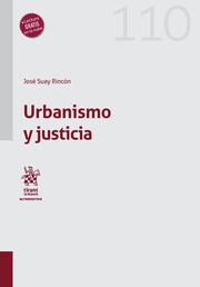 Urbanismo y justicia
