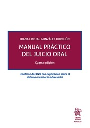 Manual Práctico del Juicio Oral