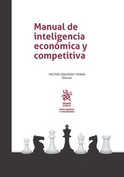Manual de inteligencia económica y competitiva