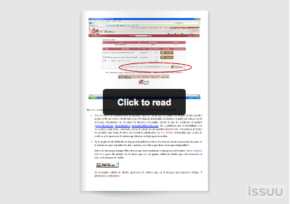 visor documento en web